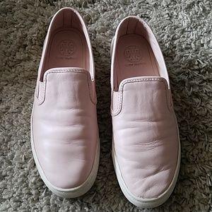 Tory Burch Max Slipon Shoes